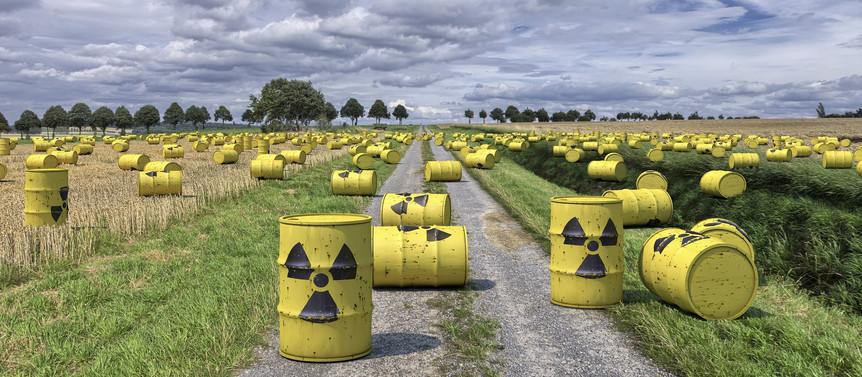 Renouvellement des centrales nucléaires - Intervention GC