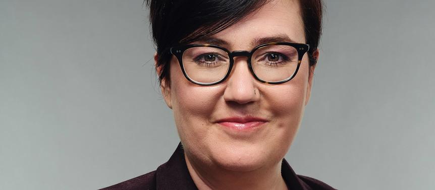 Kandidatur für das Vizepräsidium der Sozialdemokratischen Partei der Schweiz