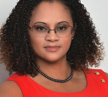 August Business Spotlight: Sammi Williams of Sam's Word LLC