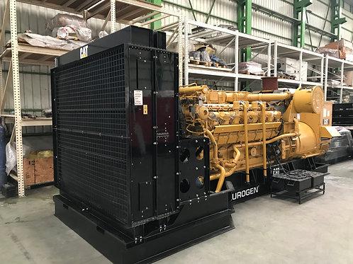 2500 kVA CATERPILLAR GENERATOR
