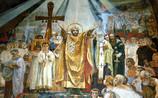Когда крестилась Русь?