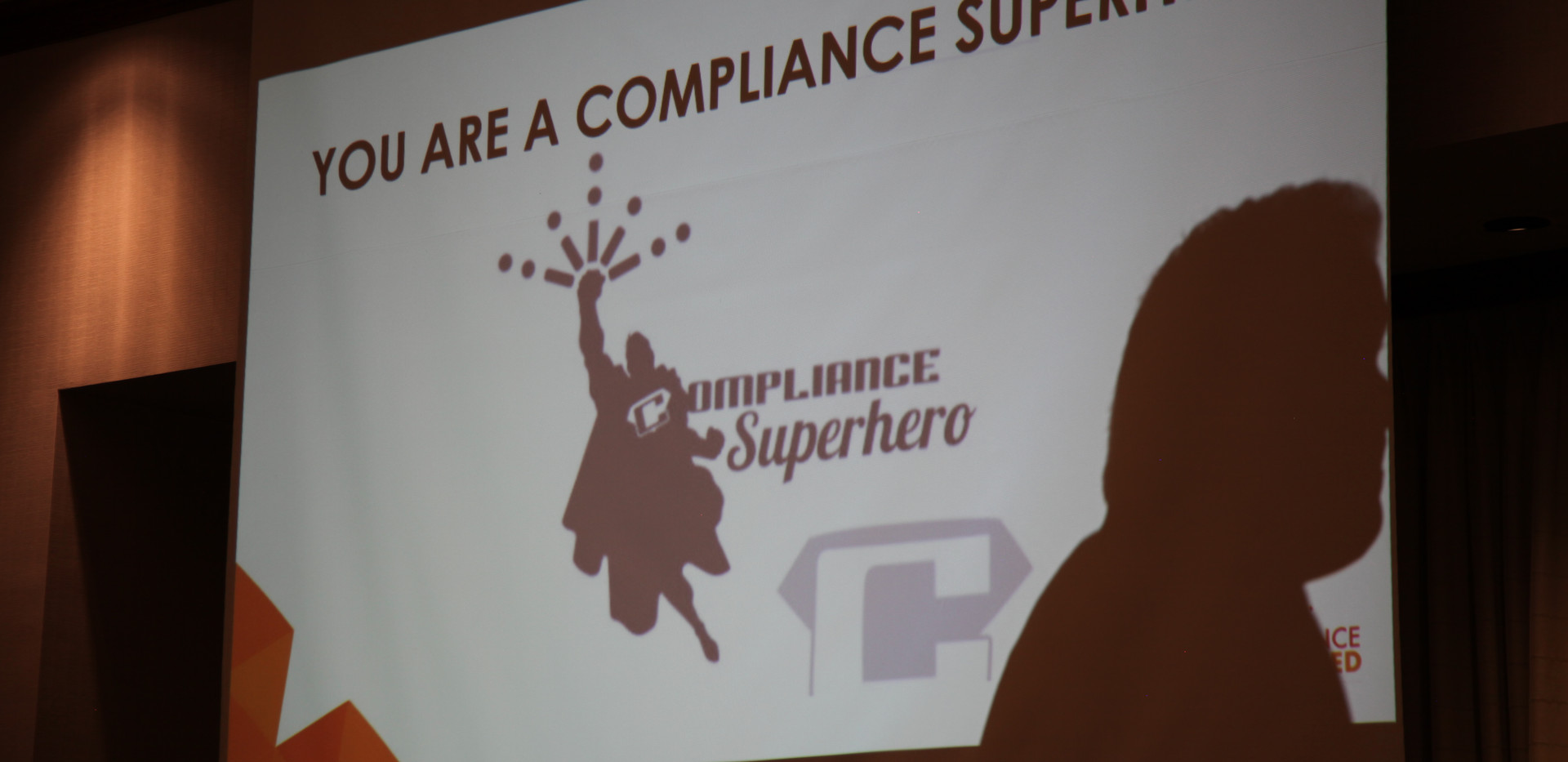 Compliance Superhero