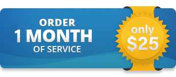 1 Month Subscription with SOPlayer