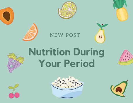 Nutrition During Periods