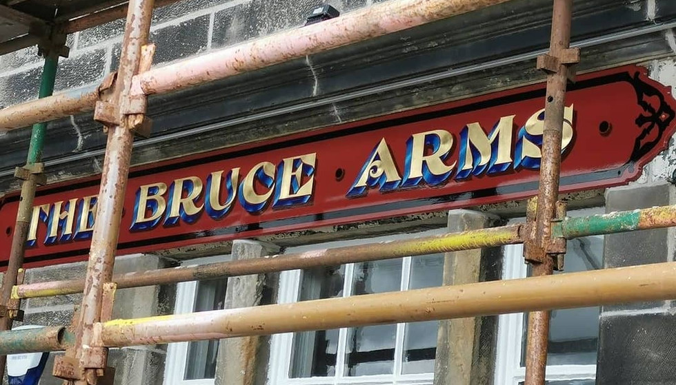 Bruce Arms