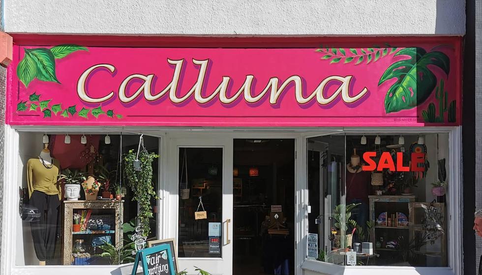 Calluna