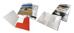 Digital Presentation Folders