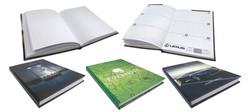 PU Hard Cover Note Books