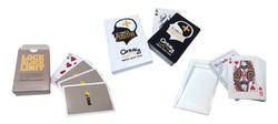 Bridge & Poker Playing Cards