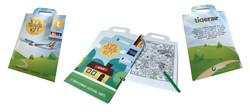 Kids Travel Kit