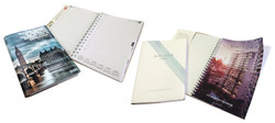 A5 Diary / A5 Notebook Sleeve