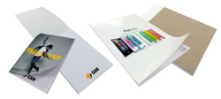Wrap-Over Notepads