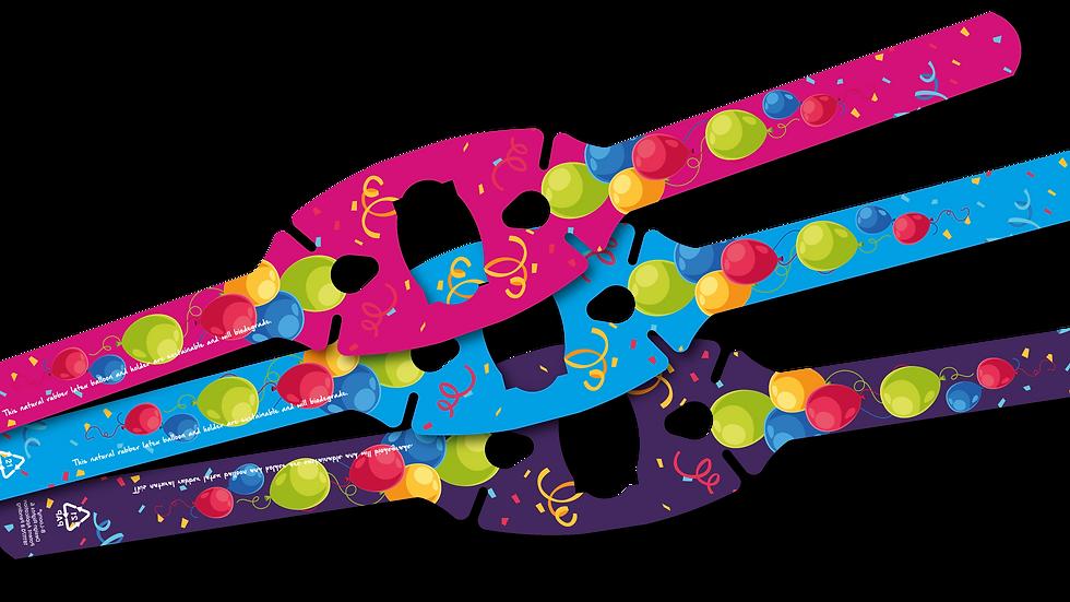 Balloon Grip™ Stock Design