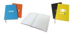 Full Circle Recycled Note Books
