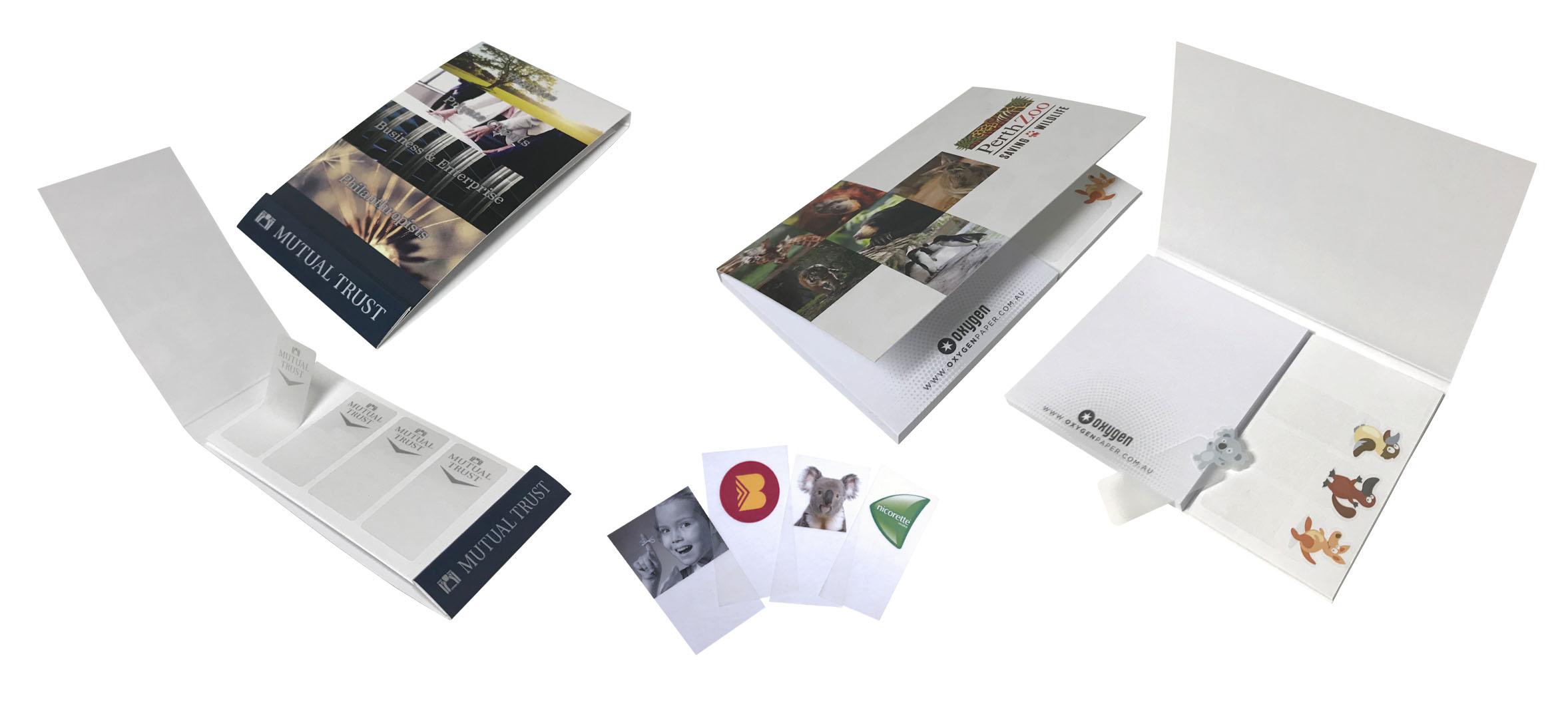 Custom Film Marker Combos