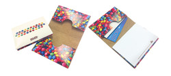 Combo Pad Cover / Card Wallet