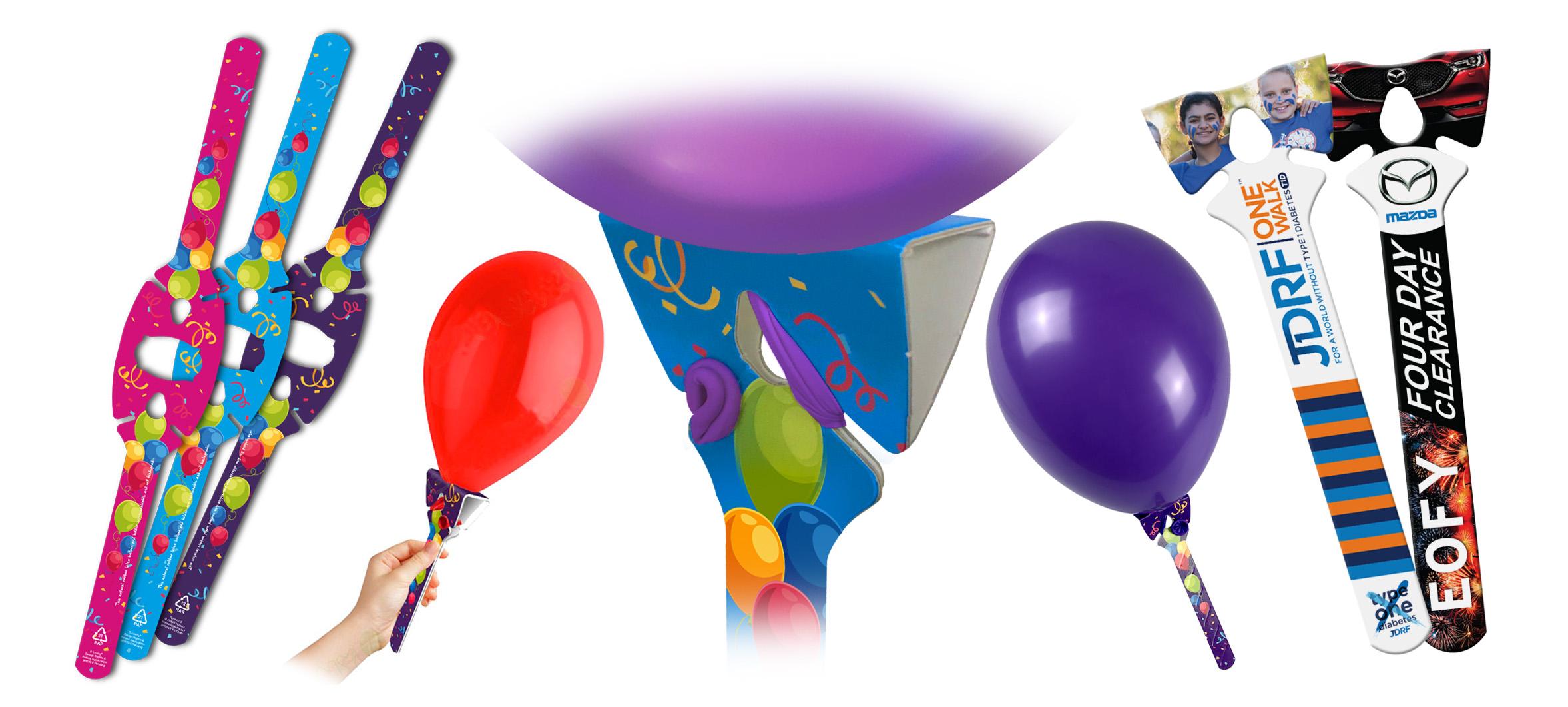 Balloon Grips