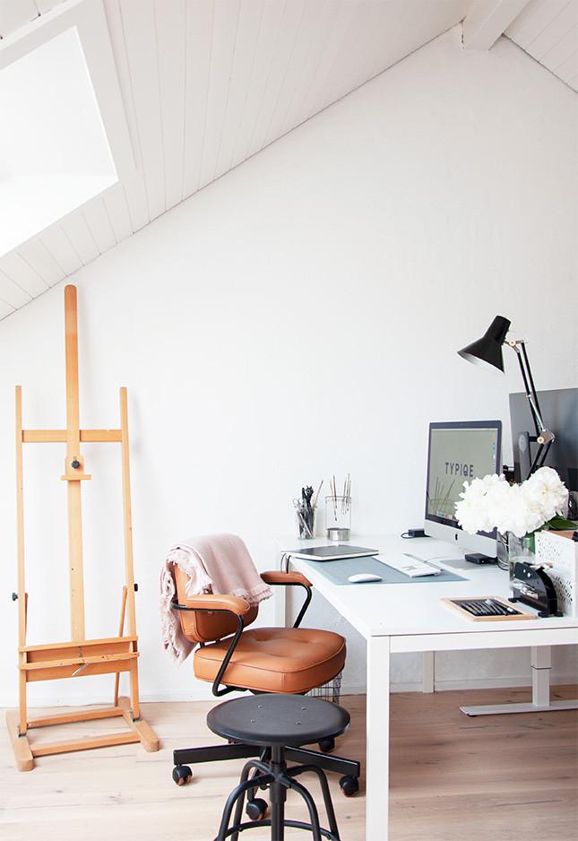 Wieso ein kleines Atelier