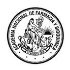 Academia Nacional de Farmacia y Bioquímica