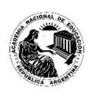 Academia Nacional de Educación