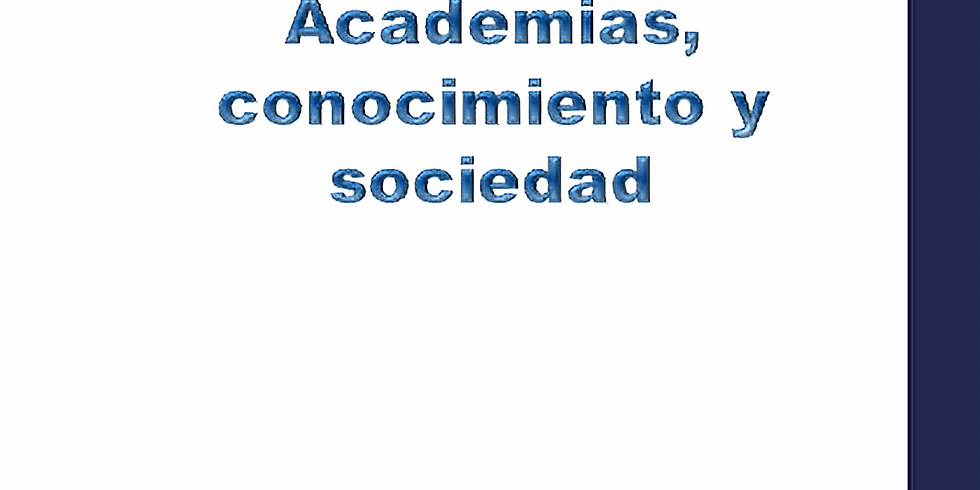 Séptimo Encuentro Interacadémico