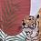 Thumbnail: TOALLA ZOOCALI GRANDE (117 X 59 cm)