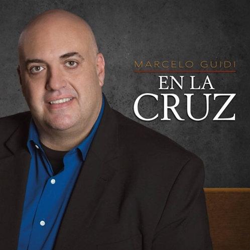 CD - En La Cruz - Marcelo Guidi