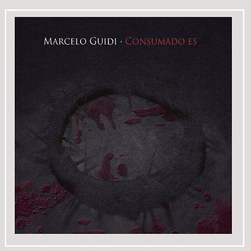 CD - Consumado Es - Marcelo Guidi