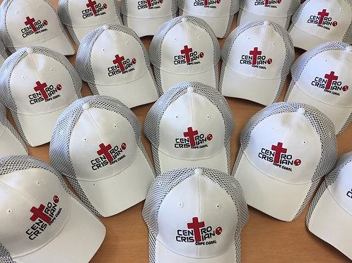 CCCC cap / RC4 cap