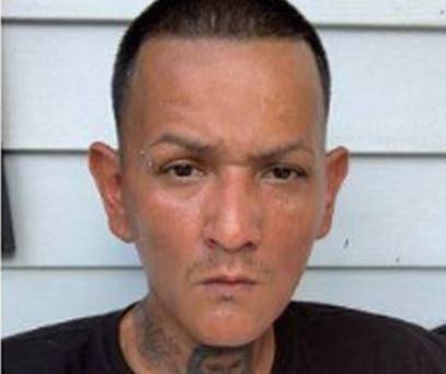 Wanted: Juan Ernesto Rios