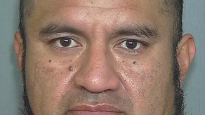 Wanted: Hiquer Marcelino Cruz