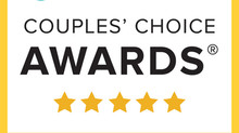 Winner of the WEDDINGWIRE Couples' Choice Award 2018