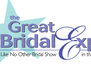 Great Bridal Expo at the NYC Marriot Marquis