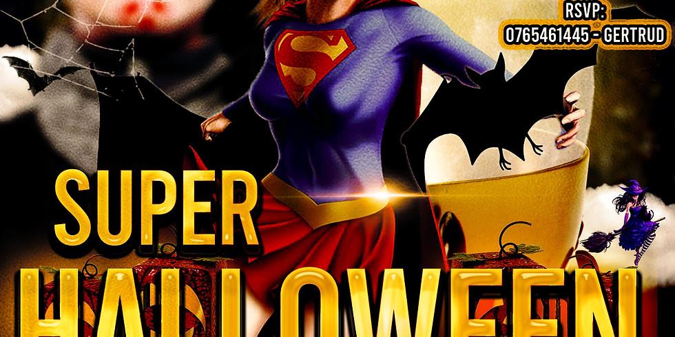 SPL Halloween & Fancy dress Party