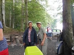 picnic in the Rain 061