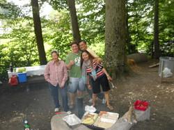 picnic in the Rain 032