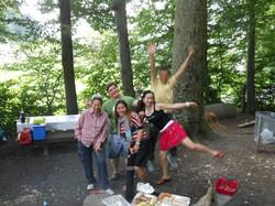 picnic in the Rain 034