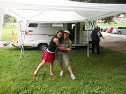 picnic in the Rain 029