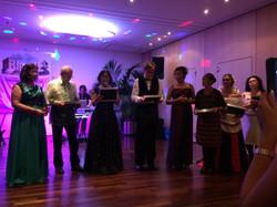 SPL 30th Anniversary Party 2015