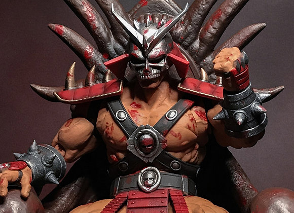 Storm Toys Mortal Kombat VS Series Shao Kahn (Special Edition) 1/12 Scale Figure