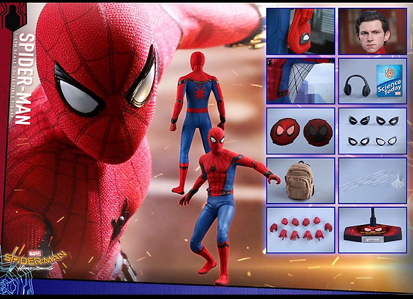 Hot Toys MMS425 SPIDER-MAN HOMECOMING 1/6 SPIDER-MAN