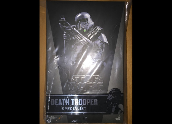 Hot Toys MMS385 ROGUE ONE: A STAR WARS STORY 1/6 DEATH TROOPER (SPECIALIST)