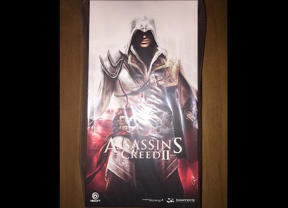 Damtoys DMS012 Assassin's Creed II 1/6 Figure New