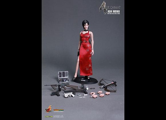 Hot Toys VGM16 BIOHAZARD 4 HD 1/6 ADA WONG