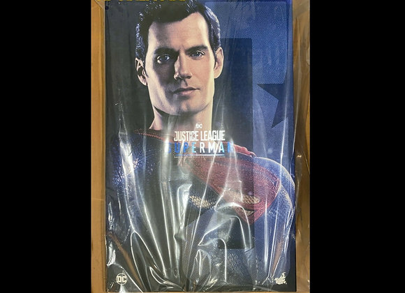 Hot Toys MMS465 JUSTICE LEAGUE 1/6 SUPERMAN