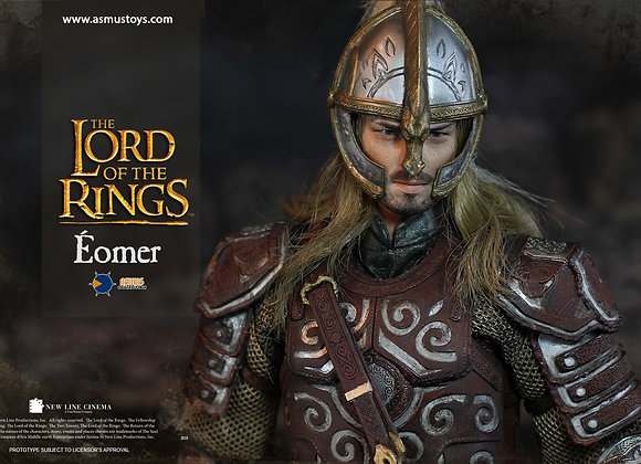 Asmus Toys THE LORD OF THE RING 1/6 ÉOMER