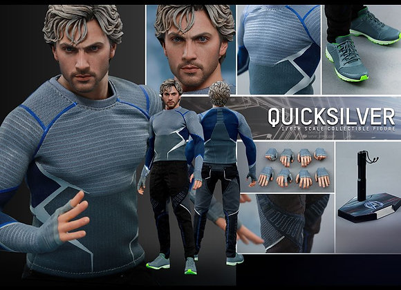 Hot Toys MMS302 AVENGERS: AGE OF ULTRON 1/6 QUICKSILVER
