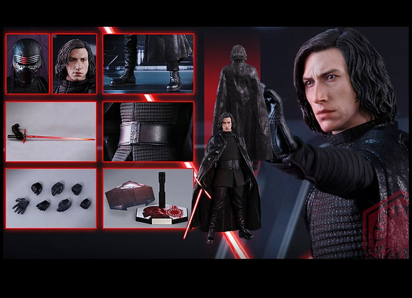 Hot Toys MMS438 STAR WARS: THE LAST JEDI 1/6 KYLO REN