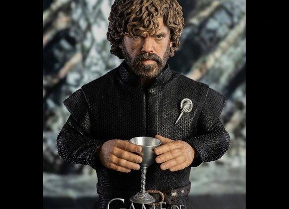 Threezero Game of Thrones 1/6 Tyrion Lannister Season 7 Deluxe Version