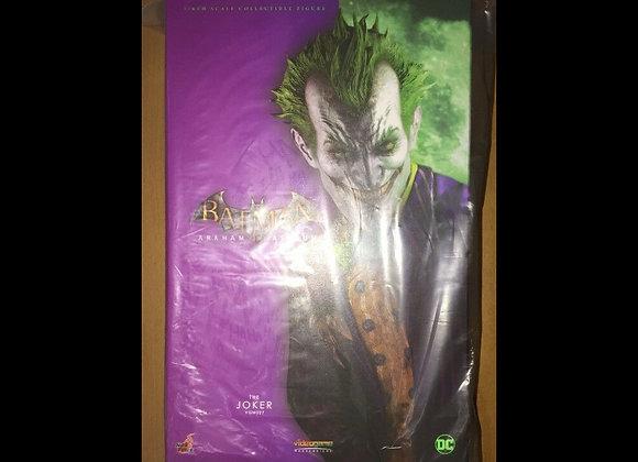 Hot Toys VGM27 BATMAN: ARKHAM ASYLUM 1/6 THE JOKER